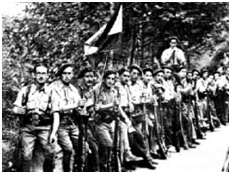Requetés de las Brigadas Navarras